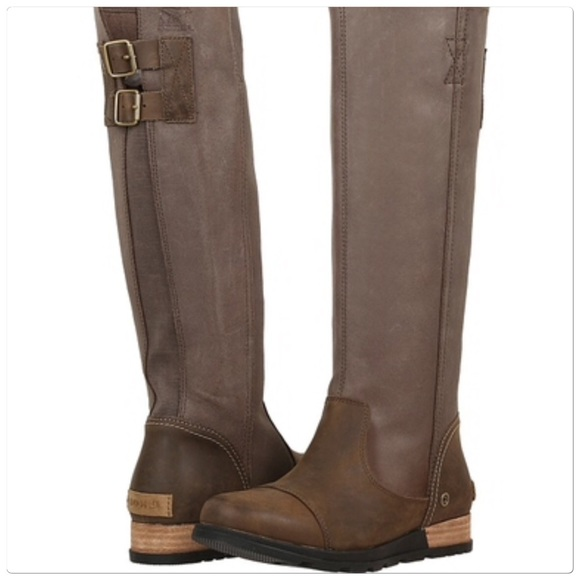 f840066719d Sorel Shoes | Major Tall Boot | Poshmark